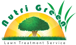 Nutri Green Lawn Treatment Service